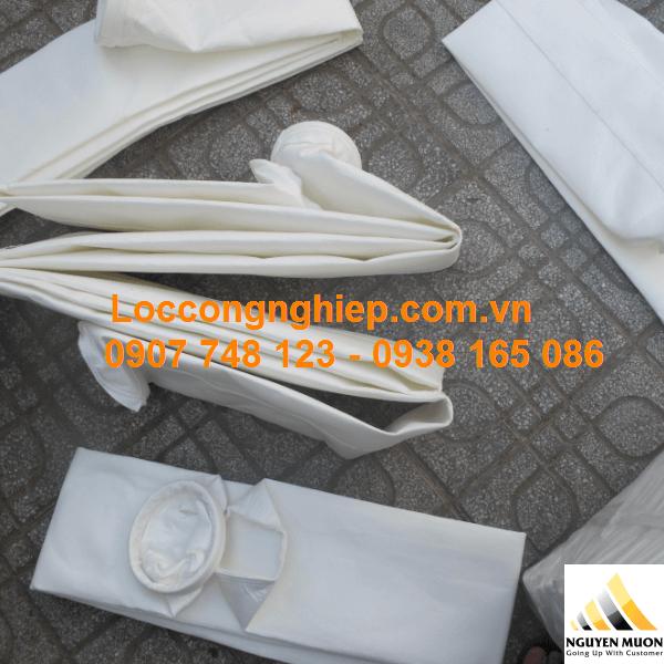 Cách làm túi lọc bụi