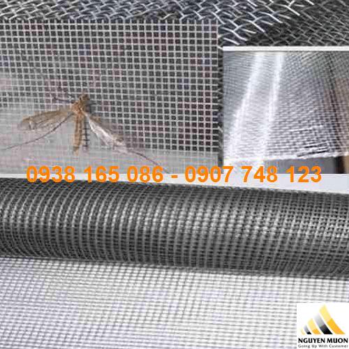 cửa hàng bán lưới chống muỗi hcm