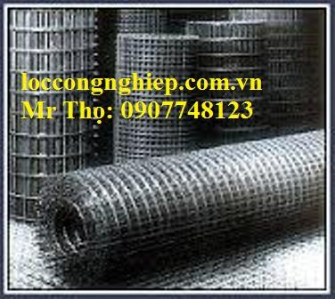 lưới inox 10x10 mm