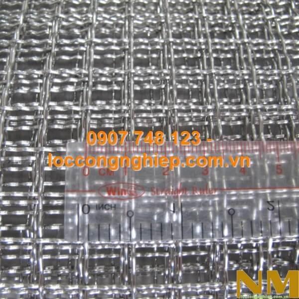 Lưới inox 201