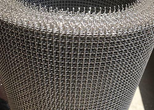 lưới inox 304 1mm