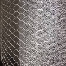 Lưới mắt cáo sợi tròn