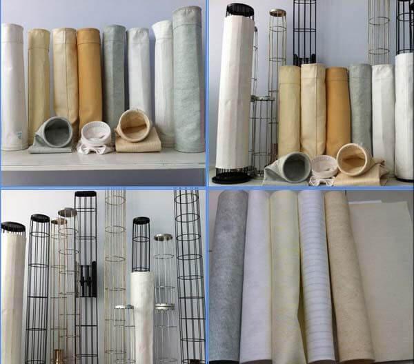 Túi lọc bụi công nghiệp hcm