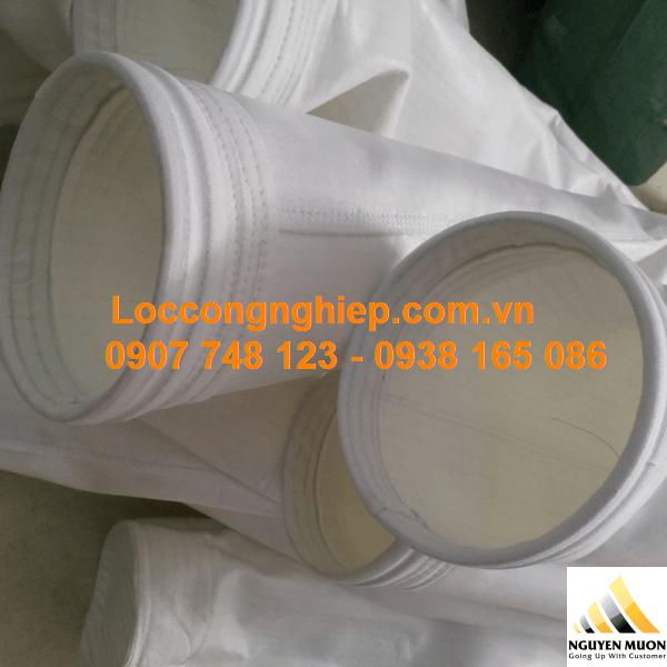 Túi lọc bụi polyester