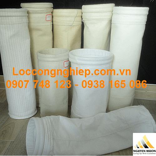 Túi vải lọc bụi chống ẩm