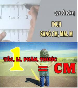 Một thước bằng bao nhiêu mét