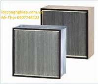 Lọc HEPA khí sạch