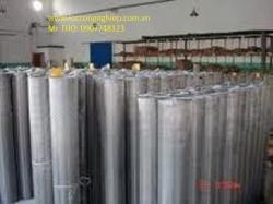Lưới inox chịu hóa chất