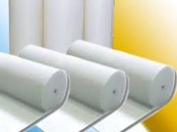 Vải lọc bụi chống ẩm và dầu