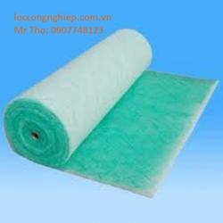 Lọc sàn phòng sơn sợi thủy tinh