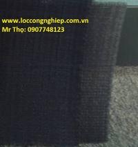 Lưới nylon đen
