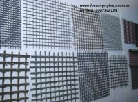 Lưới Inox  316 đan