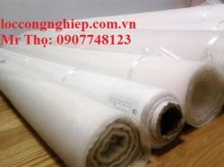 Lưới nylon lọc