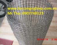 Lưới inox 201 đan