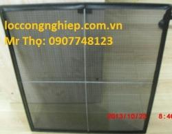 Lưới lọc bụi trong máy lạnh