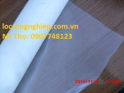 Vải nylon lọc keo