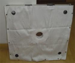 Vải lọc khung bản PP750A