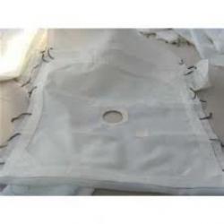 Vải lọc máy ép bùn khuôn bản