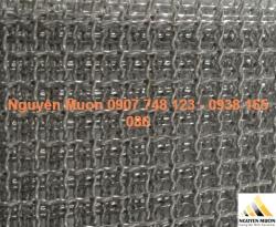 Lưới inox 5mm
