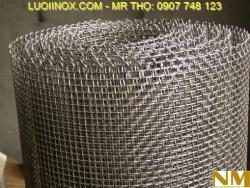 Lưới chống côn trùng inox 304