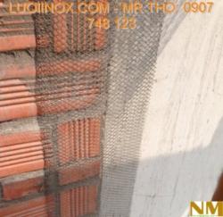 Lưới đóng tường