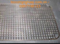 Lưới inox 16 mesh