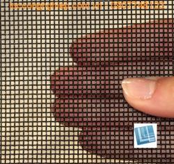 Lưới inox 18 mesh