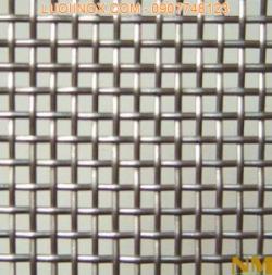 Lưới inox 1mm