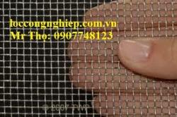Lưới inox 1x1