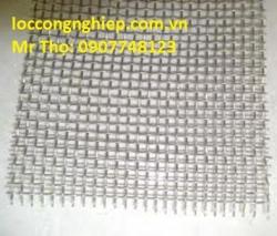 Lưới inox 24 mesh