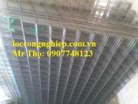 Lưới inox 304 hàn