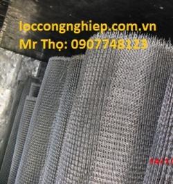 Lưới inox 5 mesh