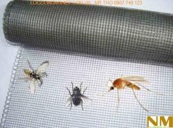 Lưới inox chống ruồi
