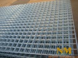 Lưới inox hàn
