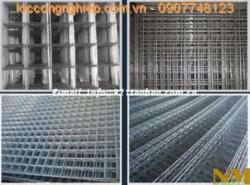 Lưới inox hàn vuông