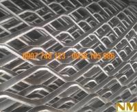 Lưới sắt mắt cáo