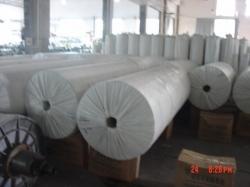 Vải lọc PE (polyester)