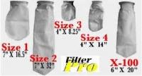 Túi lọc PP (polypropylene)