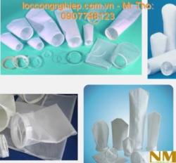 Túi lọc polypropylene