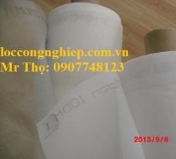 Vải nylon 120 mesh