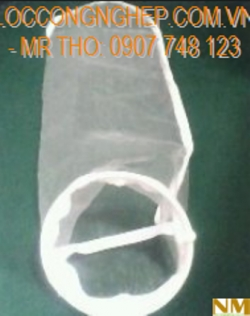 Vải nylon 40 mesh