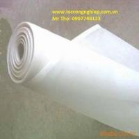 Vải nylon 50 micron