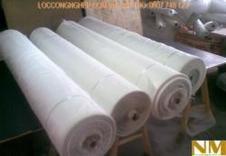 Vải nylon 60 mesh